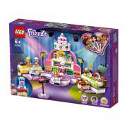 LEGO Friends Concursul cofetarilor (41393)