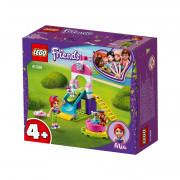LEGO Friends Locul de joacă al cățelușilor (41396)
