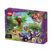 LEGO Friends Salvarea puiului de elefant din junglă (41421)