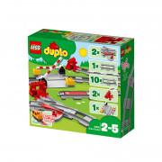 LEGO DUPLO Șine de cale ferată (10882)