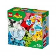LEGO DUPLO Cutie pentru creații distractive (10909)