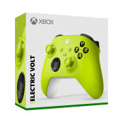 Controller Wireless Xbox Series (Electric Volt)