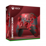 Controller Wireless Xbox Series (Daystrike Camo Special Edition)