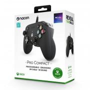 Nacon Pro Compact controller (Negru)