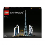 LEGO Skyline Collection Dubai (21052)