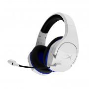 HyperX Headset Cloud Stinger Core Wireless Headset (PS4) HHSS1C-KB-WT/G