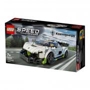 LEGO Speed Champions Koenigsegg Jesko (76900)