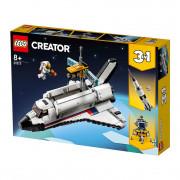 LEGO Creator Aventură cu naveta spațială (31117)