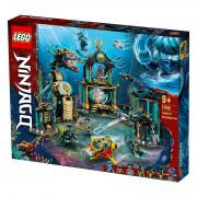 LEGO NinjagoTemplul Mării nesfârșite (71755)