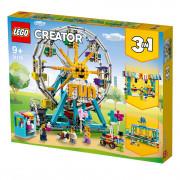 LEGO Roată din parcul de distracții (31119)