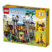LEGO Creator Castel medieval (31120)