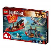 LEGO Ninjago Ultimul zbor al navei Destiny's Bounty (71749)