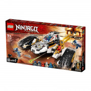 LEGO Ninjago Ultra Sonic Raider (71739)