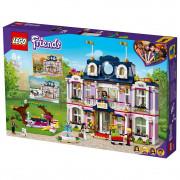 LEGO Friends Grand Hotel în orașul Heartlake (41684)