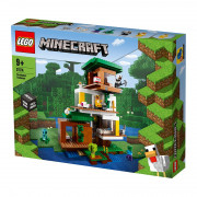 LEGO Minecraft Căsuța din copac (21174)