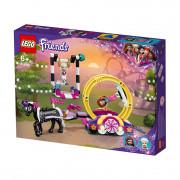 LEGO Friends Acrobații magice (41686)