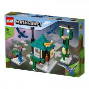 LEGO Minecraft Turnul de telecomunicații (21173)