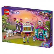 LEGO Friends Rulota magică (41688)