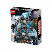 LEGO Super Heroes Iron Man: Iron Monger se dezlănțuie (76190)