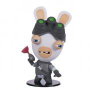 Ubisoft Heroes - Rabbids - Figurină Sam Fisher (S1)