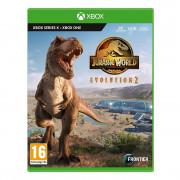 Jurassic World Evolution 2