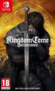 Kingdom Come Deliverance Nintendo Switch
