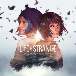 Life is Strange Remastered Collection PS4