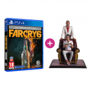 Far Cry 6 Ultimate Edition + Statuie Far Cry 6 Lions of Yara