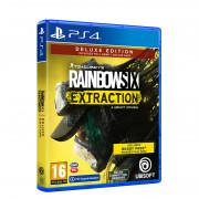 Tom Clancy's Rainbow Six Extraction Deluxe Edition