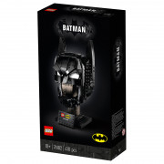 LEGO Super Heroes Gluga Batman (76182)