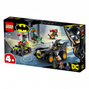LEGO Super Heroes Batman™ contra The Joker™: Urmărirea cu Batmobile™-ul (76180)