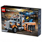 LEGO Technic Camion de remorcare de mare tonaj (42128)