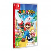 Mario + Rabbids Kingdom Battle (Digital Code)