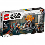 LEGO Star Wars: Duel pe Mandalore™ (75310)