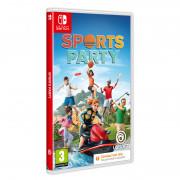 Sports Party (Cod de activare)