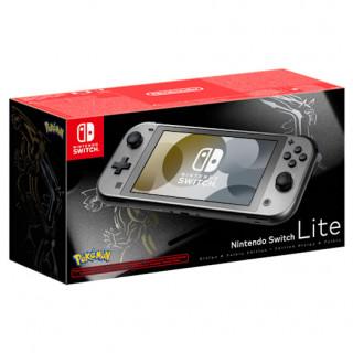 Nintendo Switch Lite Pokémon Dialga & Palkia Edition Nintendo Switch