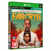 Far Cry 6 Yara Edition