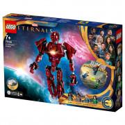 LEGO Super Heroes În umbra lui Arishem (76155)