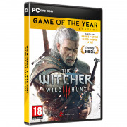 The Witcher 3: Wild Hunt Game of The Year Edition (GOTY)