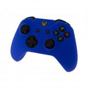 Xbox One  Huse silicon Controller, Albastru
