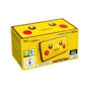 New Nintendo 2DS XL Pikachu Edition