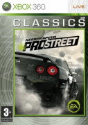 Need For Speed Pro Street (Classic)