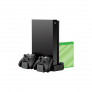 Venom VS2861 Xbox One X și One S Vertical Charging Stand