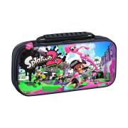 Nintendo Switch Deluxe husă călătorie (Splatoon 2)
