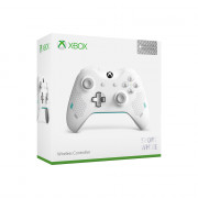 Xbox One Controller wireless (Sport White Special Edition)