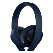 Sony Wireless Headset (Navy Blue)
