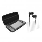 VENOM VS4793 Nintendo Switch Starter Kit (protecție ecran, căști, husă)