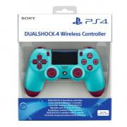 PlayStation 4 (PS4) Dualshock 4 Controller (Albastru afine)