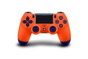 Playstation 4 (PS4) Dualshock 4 Controller (Sunset Orange)