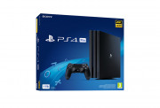 PlayStation 4 Pro (PS4) 1TB